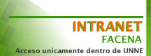 Intranet - FACENA
